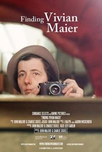 vivian maier poster 202x300 - Finding Vivian Maier