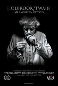 holbrook twain an american odyssey 203x300 - Holbrook/Twain: An American Odyssey