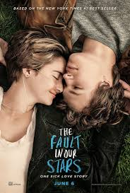 fault in our stars poster - The Fault in Our Stars
