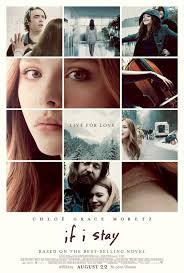 If I Stay poster - If I Stay