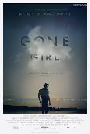 Gone Girl poster - Gone Girl