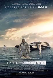 Interstellar poster - Interstellar