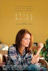 Still Alice Poster 202x300 - Still Alice