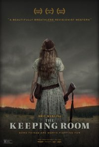 the keeping room poster 620x919 - The Keeping Room