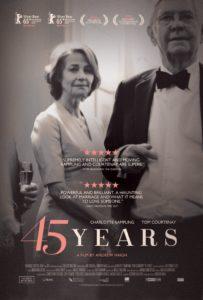 45 years 2015 poster 692x1024 203x300 - 45 Years