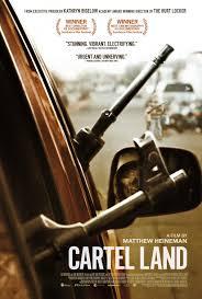 cartel - Oscar Nominees -- Documentary [Feature]