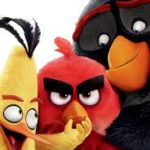 Angry Birds movie poster 150x150 - Mainstream Chick's Quick Takes: The Angry Birds Movie; The Nice Guys; Neighbors 2: Sorority Rising; Love & Friendship; Sunset Song
