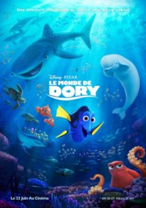 finding dory ver8 210x300 - Finding Dory