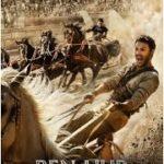 Ben Hur poster 150x150 - Ben-Hur