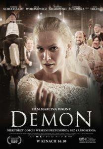 demonposter 208x300 - Demon