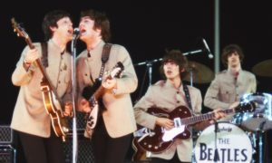 beatles3518 300x180 - The Beatles: Eight Days a Week - The Touring Years
