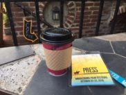 coffee 300x225 - Reflections from the Middleburg Film Festival
