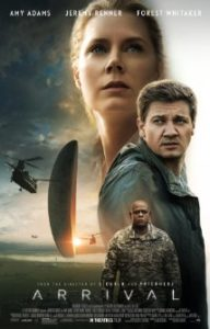 arrival poster 192x300 - Arrival