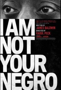 notyournegro 205x300 - I Am Not Your Negro