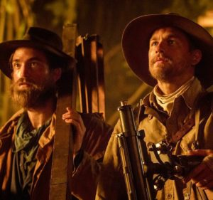 The Lost City Of Z 300x281 - The Lost City of Z