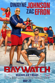 Baywatch poster - Baywatch