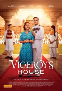 viceroys house poster 207x300 - Review: Viceroy's House