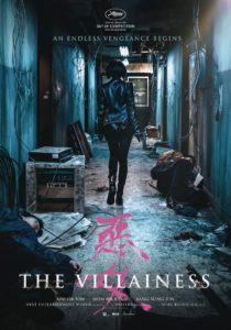 villainess 210x300 - Review: The Villainess (AK-NYEO)