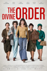 The Divine Order 202x300 - Review: The Divine Order