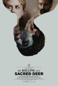 killingposter 203x300 - Review: The Killing of a Sacred Deer