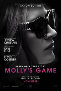 mollys game xlg 696x1032 202x300 - Review: Molly's Game
