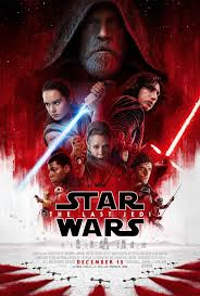 Star Wars Last Jedi poster - Spoiler-free review of Star Wars: The Last Jedi