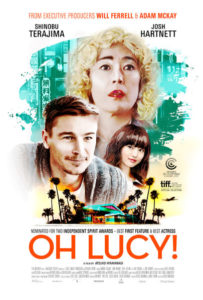 ohlucy 203x300 - Review: Oh, Lucy!