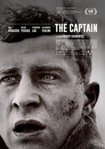 Captain 212x300 - Review: The Captain (Der Hauptmann)