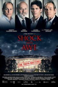 shock and awe poster 203x300 - Review: Shock and Awe