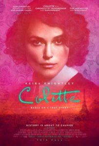 colette poster 405x600 203x300 - Review: Colette