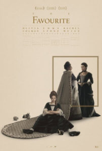 the favourite poster 403x600 202x300 - Review: The Favourite
