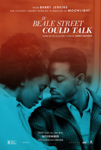 ifbealeposter 202x300 - Review: If Beale Street Could Talk
