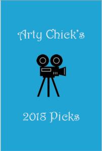 2018picks 202x300 - Arty Chick's Best of 2018 list