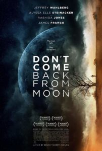 dont come back 202x300 - Quickie review: Don't Come Back from the Moon