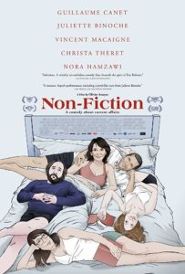 Nonfiction 203x300 - Review: Non-fiction (aka Doubles vies)
