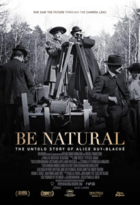 BN POSTER 021219 HIGHRES 205x300 - Review: Be Natural: The Untold Story of Alice Guy-Blaché