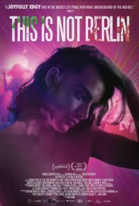 this is not berlin filmplakat 202x300 - Review: This is Not Berlin
