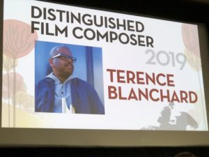 Blanchard salute 300x225 - Mainstream Chick's 2019 Middleburg Film Festival Recap