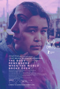 TheBodyRememberswhentheworldbrokeopen 203x300 - Review: The Body Remembers When the World Broke Open