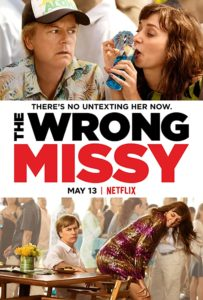 Wrong Missy 203x300 - Quickie Review: The Wrong Missy