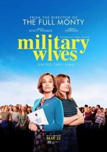 military wives 211x300 - Review: Military Wives