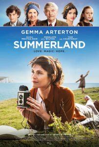 MV5BOThjYTE5NDEtMGJlYi00YzUyLWFjYmMtYWFkOWQzNDQ3ZTY1XkEyXkFqcGdeQXVyNDExMzMxNjE@. V1 SY1000 CR006751000 AL 203x300 - Review: Summerland