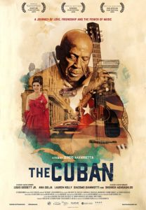 THE CUBAN poster 208x300 - Review: The Cuban