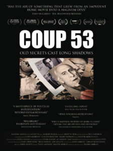 COUP 53 Poster Dec 19 763KB 225x300 - Review: Coup 53