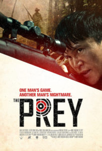 ThePrey Poster 203x300 - Quickie Review: The Prey