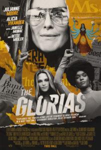 The Glorias poster 202x300 - Review: The Glorias