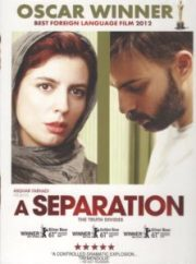 A separation 223x300 - Arty Chick's Seven Flicks: Week 4
