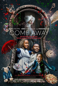 Come Away poster 203x300 - Review: Come Away