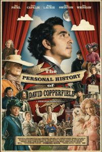 David Copperfield 202x300 - Review: The Personal History of David Copperfield