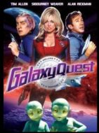 Galaxy Quest 222x300 - Arty Chick's Seven Flicks: Week 1